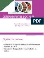 1 Determinantes Sociales