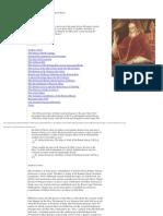Short History of the Roman Mass by Michael Davies