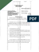 Pamela Harris vs. LCG, LPD, Jim Craft, Joey Durel