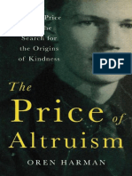 Harman_The Price of Altruism - George Price and the Search for the Origins of Kindness