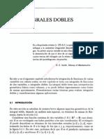 0E1CAP 5 INTEGRALES DOBLES