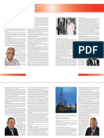 Ministry Of Energy - Overview T&T  Petroleum Post Independence