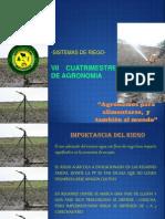 CAPITULO 1. INTRODUCCION-Importancia-Historia-Desarrollo histórico del riego en GUATEMALA