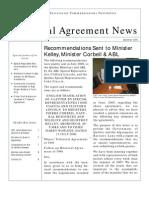 Algonquins of Barriere Lake Trilateral Newsletter Sept. 2006