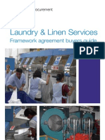 861-12 Laundry Linen Guidance Notes