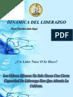 Dinamica Del Liderazgo
