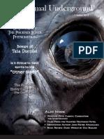 Paranormal Underground 10 2011