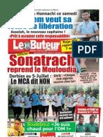 LE BUTEUR PDF du 03/08/2012