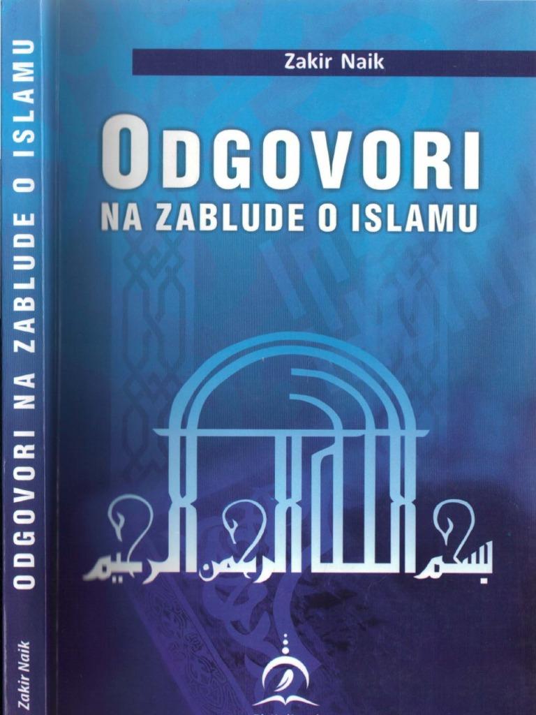 Mjesto za upoznavanje islamske poligamije