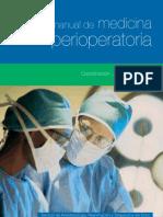 95712905 Manual de Medicina Perioperatoria