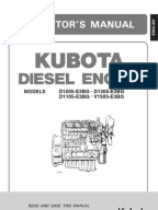 kubota kx161 3 owners manual