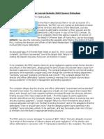 1-25-12_FDIC's Latest Failed Bank Lawsuit Includes D&O Insurer Def