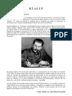 Juan Manuel Garayalde - STALIN