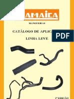 Catálogo Jamaica - Mangueiras