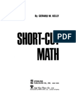 Short Cut Math