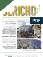 pdf Jericho no193 - octobre 2006 - ANVP