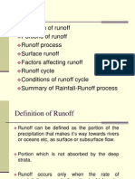 5-Runoff and Factors Affecting ....