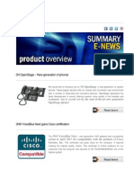 2n Summary E-newsletter May 2011