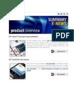 2n Summary E-newsletter November 2011
