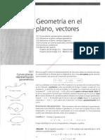 0e5cap 13 Geometria en El Plano, Vectores (Nxpowerlite)