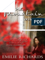 One Mountain Away by Emilie Richards - Chapter Sampler