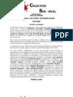 Nota Prensa Kutuka II