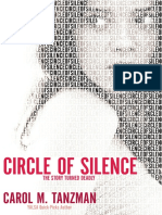 Circle of Silence by Carol M Tanzman - Chapter Sampler
