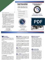Brochure Investigations