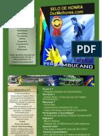 Proj Documentário Futebol Pernambucano PDF