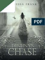 Vanessa Frank - Destiny's Chase