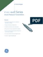 Druck - 920-099B