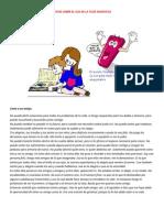 Afiche Sobre El Uso de La Tilde Diacritica