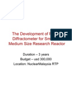 Malaysia Concept Paper