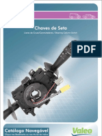 VALEO CATALOGO CHAVE DE SETA 2008 EM PDF