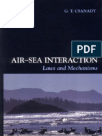 [G. T. Csanady] Air-Sea Interaction Laws and Mech(BookFi.org)