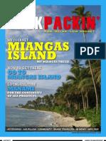 Backpackin Magazine English Version Vol. 2