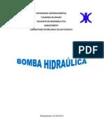 Practica 4 Bomba Hiraulica