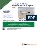 F-5 design