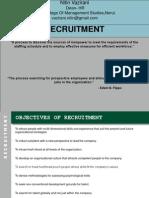 6805819 Recruitment