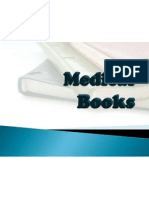 Major references in Medicine