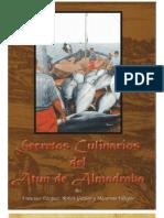 Secretos culinarios del atún de almadraba