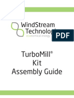 TurboMill Kit Assembly Guide