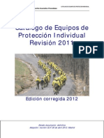 Revision Catalogo EPI CLIF Abril 2012 Tcm7-178700