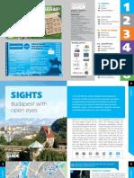 Budapest Guide 2012 - 2013