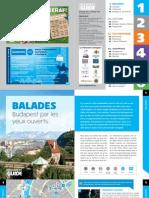 Budapest Guide 2012 - 2013 Fr