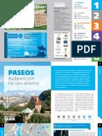 Budapest Guide 2012 - 2013 Esp