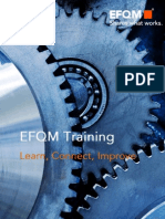 EFQMTraining Brochure