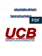 Banking (UCBL)