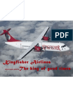 KF Airline PESTEL Analysis