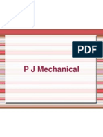 Pj Mechanical